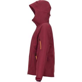 Marmot Refuge Jacket Dame Claret
